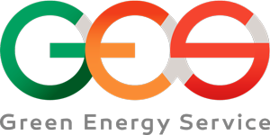 Logo Green Energy Service