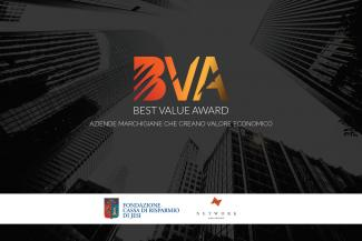 Corporate Identity - Best Value Awards